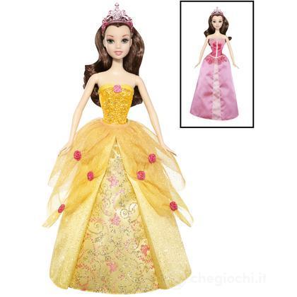 Principesse Disney magici abiti - Belle (W1138)
