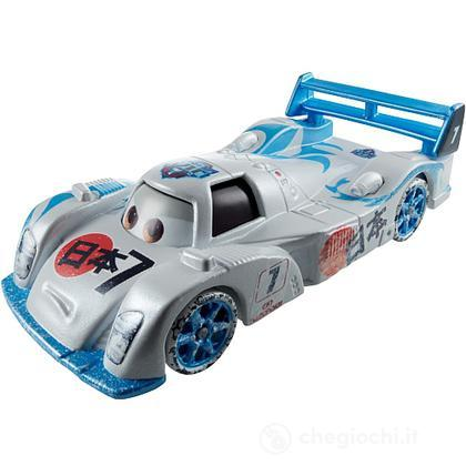 Shu Todoroki - Cars Ice Racers (CDR29)