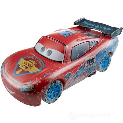 Saetta Mcqueen - Cars Ice Racers (CDR26)