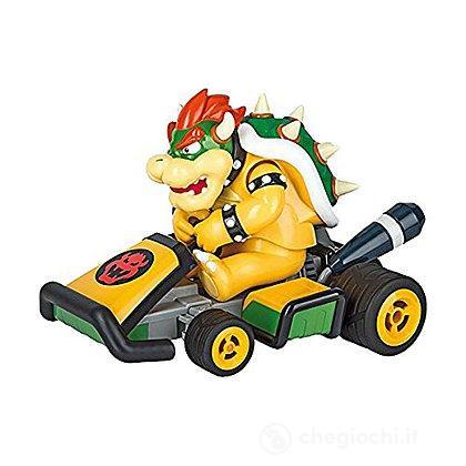Radiocomando Mario Kart Bowser