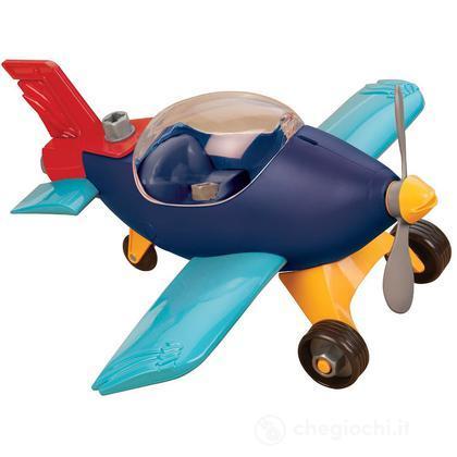 Aeroplanino Build-a-ma-jigs