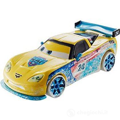 Jeff Gorvette - Cars Ice racer (CDR31)