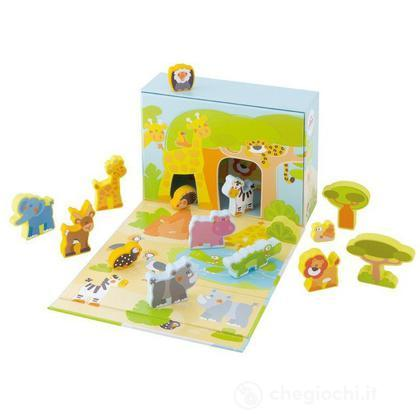 Play Case Savana (82853)