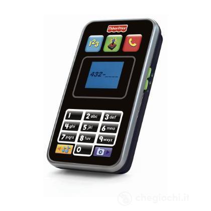 Telefonino Gioca e Impara (X3865)