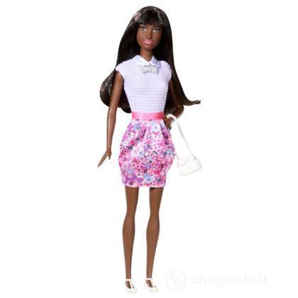 Barbie Fashionistas (CJY44)