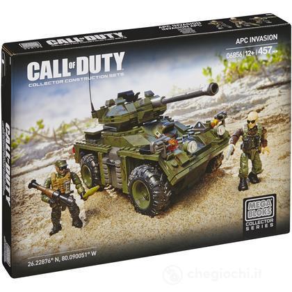 Call Of Duty APC Invasion (06856U)