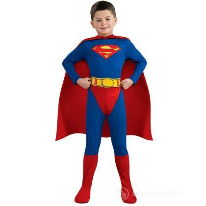 Costume Superman classic in busta M (R882085)