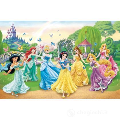 Puzzle 104 Pezzi Principesse Disney (278560)