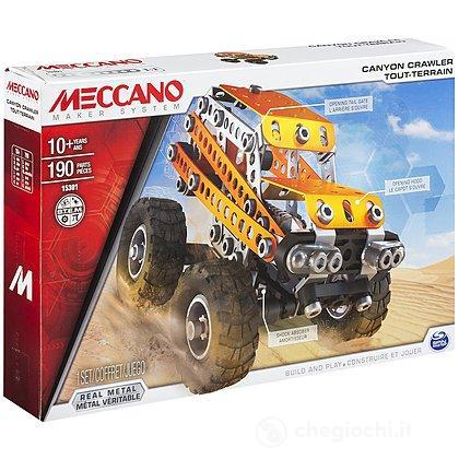 Veicolo Canyon Crawler (91779)