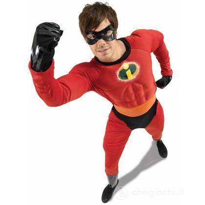 Costume Mr Incredibile taglia XL 52 (R 888585)
