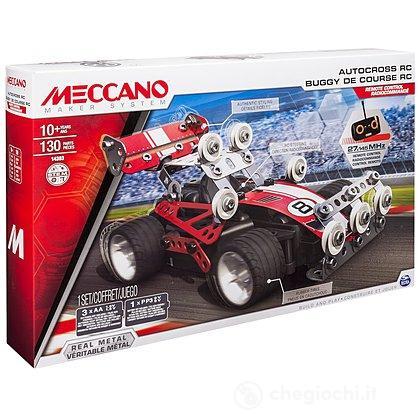 Auto Autocross radiocomandata (91780)