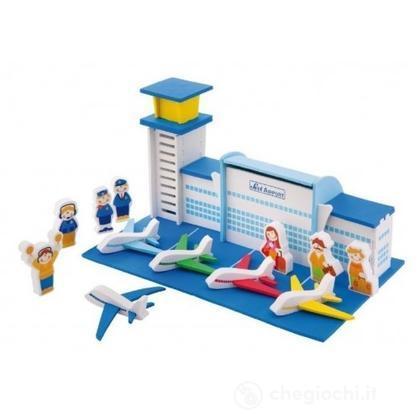 Play Set Aeroporto (82863)