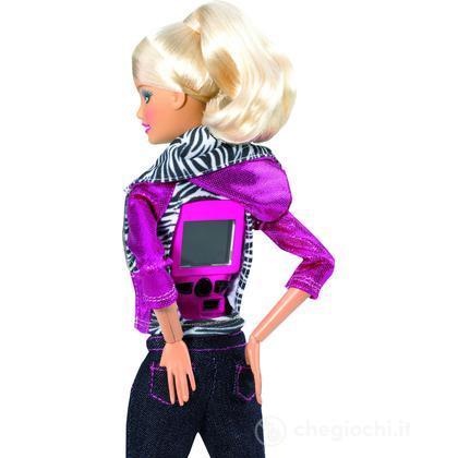 Barbie Video Girl (R4093)