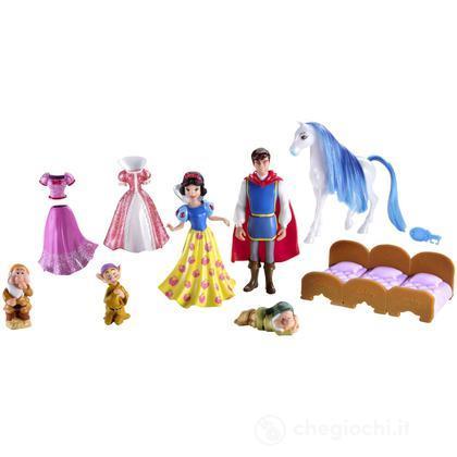 Deluxe Principesse Disney - Biancaneve (R5494)