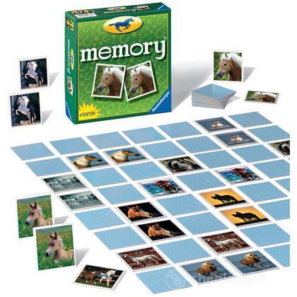 Memory dei cavalli