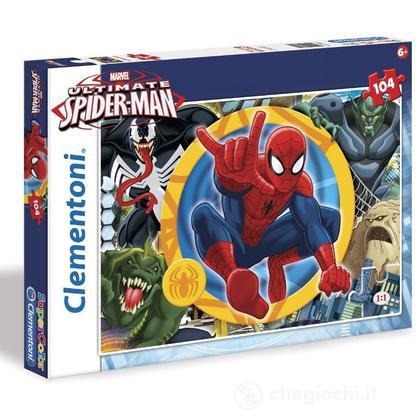 Puzzle 104 Ultimate Spider-Man (278640)