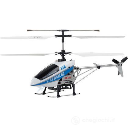 Elicottero shuttle 3 canali gyro lcd (498688)