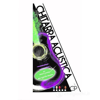 Chitarra acustica Natural