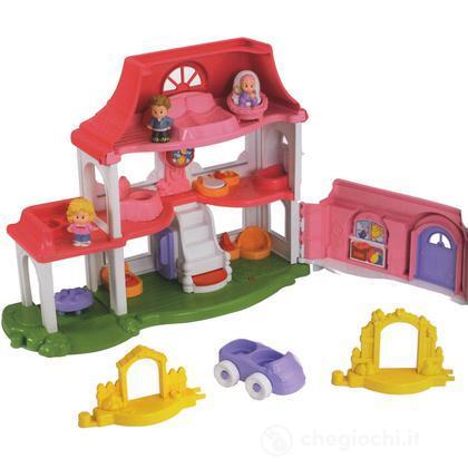Casa Dolce Casa Little People (Y9359)