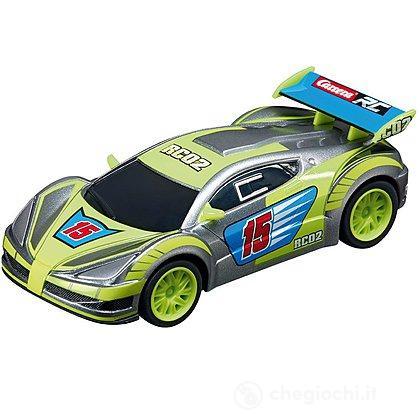 Fantasy CAR RC02