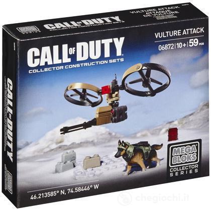 Call Of Duty Vulture Attack (06872U)