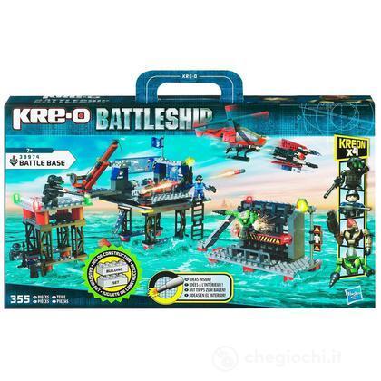 Kre-O Btlship Missile Base