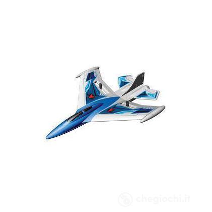 Aereo radiocomandato X-Twin Jet