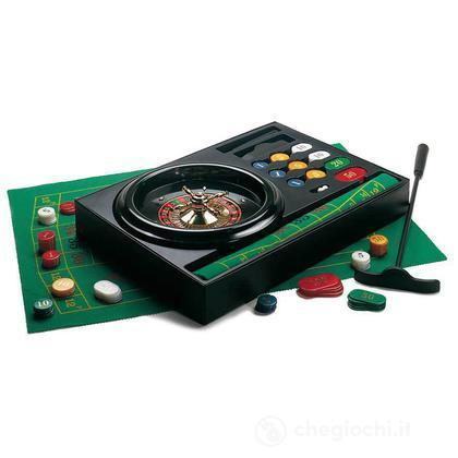 Roulette gioco da tavolo regole