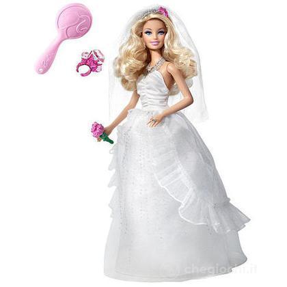Barbie sposa (T7365)