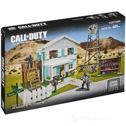 Call Of Duty Nuketown (06878U)