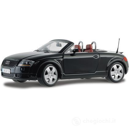 Audi TT Roadster 1:18