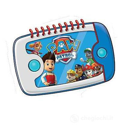 Paw Patrol Note Book (26500)