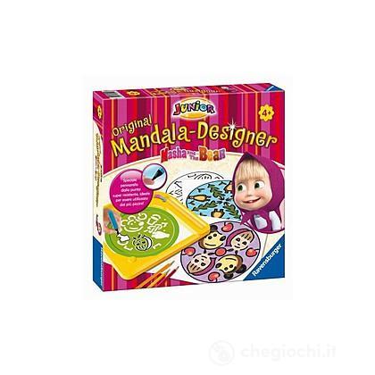 Mandala Designer Masha e Orso (29878)
