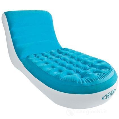 Poltrona sdraio Splash Lounge cm 84X170X81 (68880)