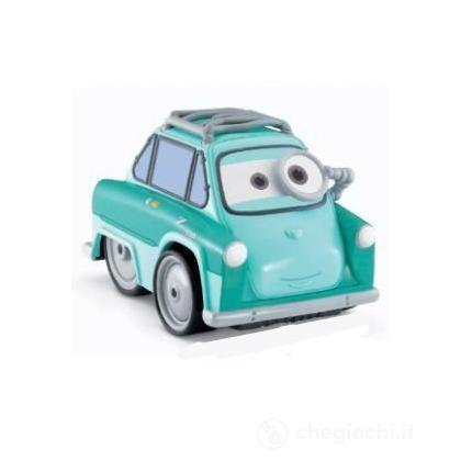 Shake and go Cars 2 - Professor Z (W2278)