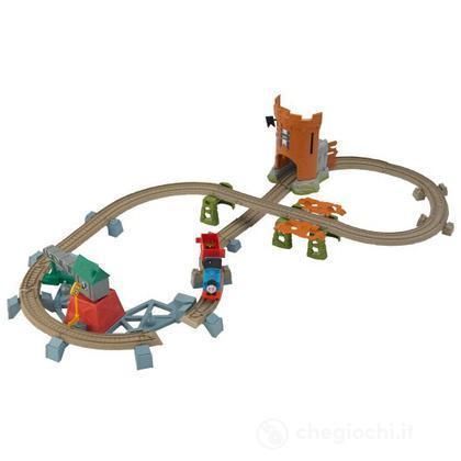 Thomas e La ricerca della Corona (Y3418)