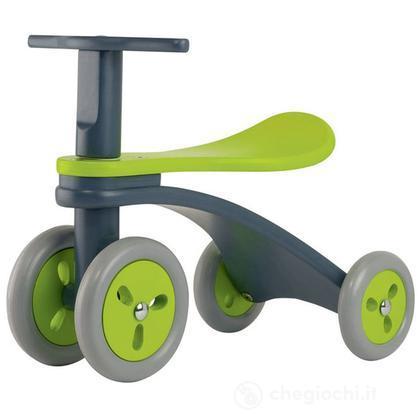 Quadriciclo Locco lime