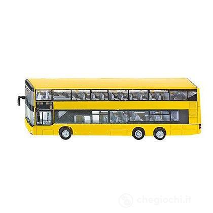 Autobus di linea a due piani 1:87 (1884)