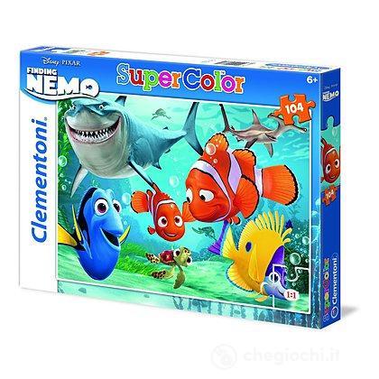 Nemo: chomp chomp! Puzzle 104 pezzi (27886)