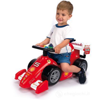 Primi Passi Ferrari Formula 1