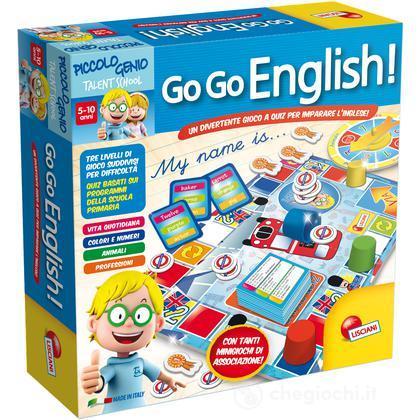 Go-Go English! (48892)