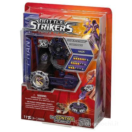Trottola Battle strike Talonthor - controllo magnetico (29896)