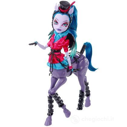 Avea Trotter - Bambole Ibride Monster High (CCM40) (CCM40)