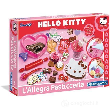 Hello Kitty L'Allegra Pasticceria (158920)