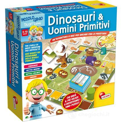 Dinosauri E Primitivi (48922)