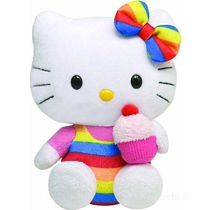 Hello Kitty cupcake (T40893)