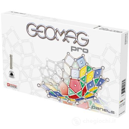 Geomag Pro Panels - 131 pezzi (GE893)