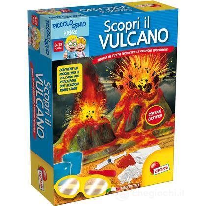 Scopri Il Vulcano (48939)