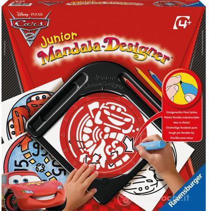 Junior Mandala Designer Cars 2