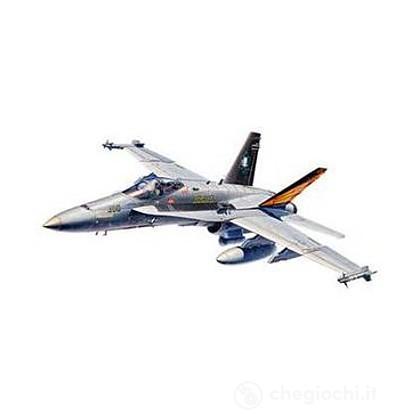 Aereo F/A-18C Hornet (64894)